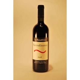 Terre Eteree IGT (biodinamico) rosso maremma - La Busattina