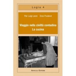 La Cucina, libro - Annulli Editori