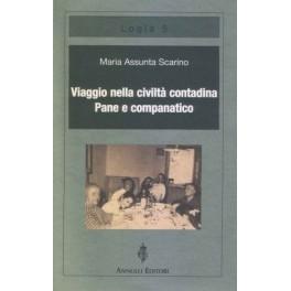Pane e Companatico, libro - Annulli Editori