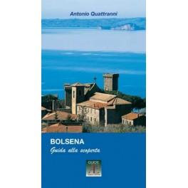 Bolsena. Guida alla scoperta, libro - Annulli Editori