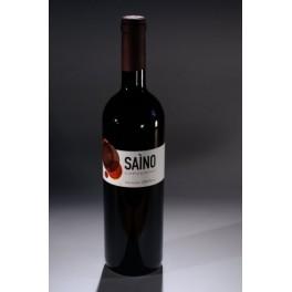 Saino, vino rosso IGT  - Cordeschi - 6 Bottiglie