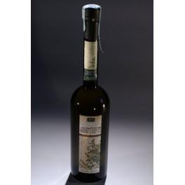 Absinthium, amaro d'erbe - Lombardi e Visconti
