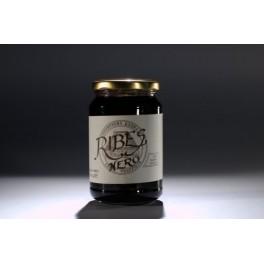 Confettura di Ribes Nero delle Suore Trappiste, 400g