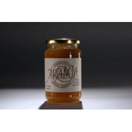 Marmellata di Arancia delle Suore Trappiste, 400g