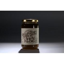 Confettura di Pomodori verdi delle Suore Trappiste, 400g