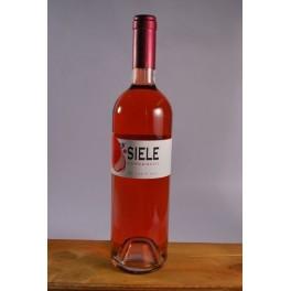Siele, vino rosato IGT   - Cordeschi