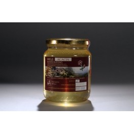 Miele di acacia 500g - Apicoltura Nucci Corrado