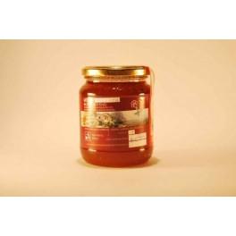 Miele di bosco Melata 500g - Apicoltura Nucci Corrado