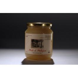 Miele Millefiori 500g - Apicoltura Montepereto