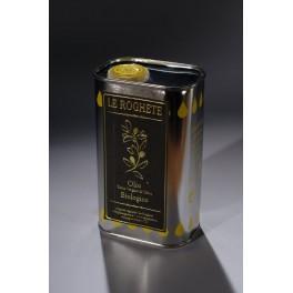 Olio Bio, Le Roghete - latta da 25cl