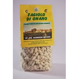 Fagiolo cannellino 500g - Marricchi