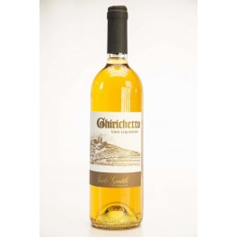 Ghirichetto vino liquoroso - Gentili e figli