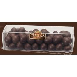 Dragees fondente - praline nocciola e cioccolato, Cimina Dolciaria