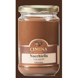 Nocchiella gianduia, 30 g - Cimina Dolciaria