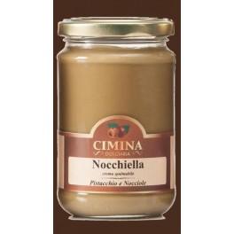 Nocchiella pistacchio, 30 g - Cimina Dolciaria