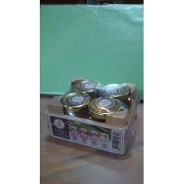 Cassettina di mieletti 4x40g - Apifarm