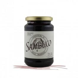 Confettura di Sambuco delle Suore Trappiste, 400g