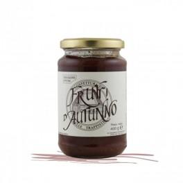 Confettura di Frutti di autunno delle Suore Trappiste, 400g