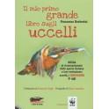Il mio primo grande libro sugli uccelli, libro - Stampa Alternativa Ed.