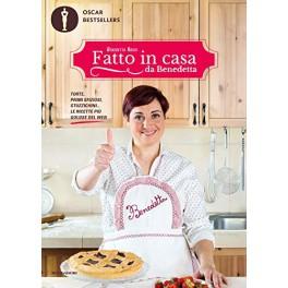 Fatto in casa da Benedetta, libro di cucina - Mondadori